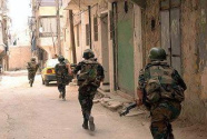 叙中部几乎全部重归政府军 反对派撤离