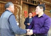 新时代奋斗者 在奋斗中体味幸福 记中国石化系统基层党员干部罗青山