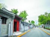 北京:停车占用六成公共空间