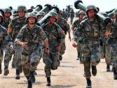陆军瞄准世界一流军队目标推进转型建设