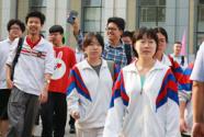 """北京""""00""""后考生眼中的高考与人生"""
