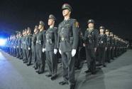 香港汉华中学校友会成立60周年 驻港部队送祝福