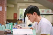 男生大学曾挂科8门学分绩点1.08 逆袭考上北大研究生