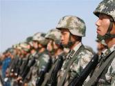 陆军首次组织特种作战部队考核比武