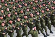 俄军重新重视政治工作 成立军事政治管理总局