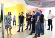 贝贝集团与杭州市市场监管局、钱塘智慧城管委会联合开展党建共建活动