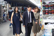 出海记丨民族品牌康师傅飘香保加利亚