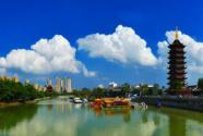 淮安:運河再安瀾