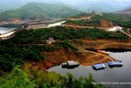 济源废矿坑生态