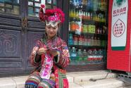 云南彝族服饰:百里异习,千里殊俗