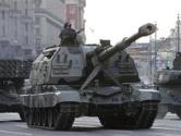 俄加快国防建设成效显著