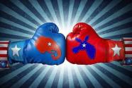 驴象两党分占国会两院 中期选举凸显美国极化