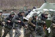 """乌总统:""""战争状态""""下将重新部署部队"""
