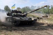 俄专家:乌克兰磨刀霍霍只是仪式 根本无力挑战俄