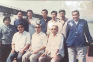 【改革开放见证者】京张铁路父子守桥人:四十载 桥桥桥!