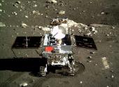 """""""一脚刹车,准确入弯"""",嫦娥四号进入环月轨道"""