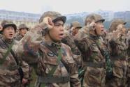 77军运用改革开放成就坚定官兵备战打仗信心