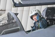 男子汉去飞行——空军航空兵某旅旅长郝井文的胸怀与情怀