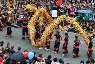 春节已成国际节日 多国热闹喜迎猪年