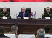 俄副外长说期待与美国就维持《中导条约》再次对话