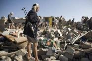 胡塞武装推迟撤军 也门局势恐升级