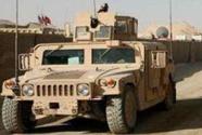立陶宛将斥资1.61亿美元采购美国军车