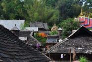 """""""护林引鸟""""让村民鼓?#25628;?#21253;——云南一个小村庄的故事"""