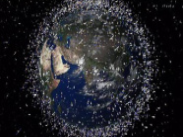 日本拟建立百人规模宇宙监视部队