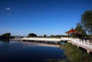 水草丰美:辽宁卧龙湖重现千年渔猎盛景