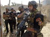 """伊拉克安全部隊逮捕3名""""伊斯蘭國""""當地頭目"""