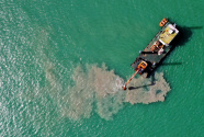 海南和我国大陆第二条海底电力通道建成投运