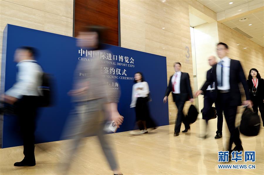 (新华全媒头条·中国经济基层?#23567;?#22270;?#24149;?#21160;)(8)看!这就是中国经济的信心——当前中国经济观察之一