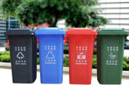 25城明确对个人违规投放垃圾处罚