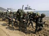 朝鲜表示美韩若启动联合军演将影响朝美工作磋商