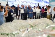 国际奥委会北京2022年冬奥会协调委员会考察张家口和延庆赛区