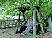 """上海,科学大院里直面肿瘤的""""他和她"""""""
