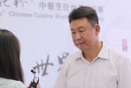 李东伟:积极大发快3app餐饮经济,提升金石滩国际知名度