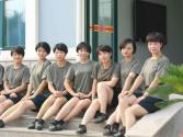 2019年度女兵征兵体检全面展开