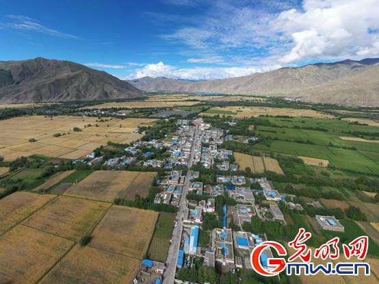 西藏民主改革第一村的教育新图景
