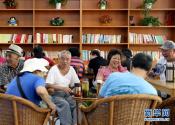 """上海:用""""绣花""""般精细治理传递城市""""温度"""""""