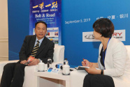 """九峰医疗吴文辉:人工智能医疗企业开拓""""一带一路""""市场机会良多"""