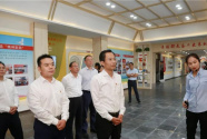 安徽泗县:让新时代文明实践在群众心中扎根