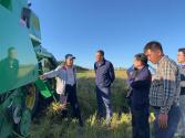 碧桂园农业将联手建三江管理局建1000公顷大型无人作业农场!