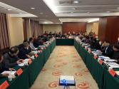 在中国特色新型智库建设上迈出新步伐