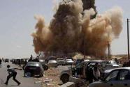 利比亚冲突方互指破坏停火