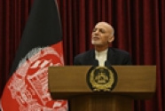 互不相讓 阿富汗和解對話遇難題