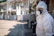 疫情防控考验国家治理效能