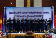国际时评 | 携手抗疫让中国东盟邻里情更深