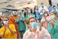 加强抗疫合作 完善全球治理