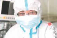 范春華: 用《護士日記》記錄58天戰疫歷程